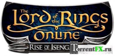 Властелин колец онлайн: Угроза Изенгарда (2008) PC
