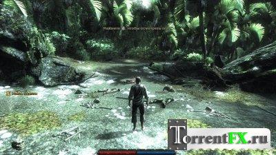 Risen: Коллекционное Издание [v. 1.10 + (1.3)] (2009) PC
