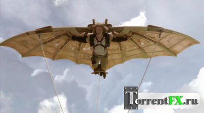 Демоны да Винчи / Da Vinci's Demons [01x01-04] (2013) HDTVRip