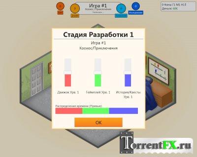 Game Dev Tycoon [v 1.3.5] (2013) PC | Repack
