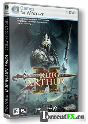 King Arthur 2: The Role-Playing Wargame + DLC (2012) PC | Лицензия