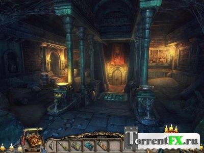 Врата преисподней: Похищенные печати (2013) PC