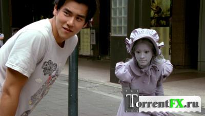 Услышь меня / Ting shuo (2009) BDRip-AVC от Rulya74 | A