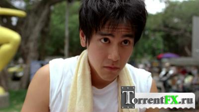 ������ ���� / Ting shuo (2009) BDRip-AVC �� Rulya74 | A