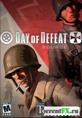 Day of Defeat Source v1717992 + Автообновление (No-Steam) (2013) PC