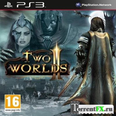 Two Worlds 2 [v.1.03 + 2 DLC] (2010) PS3