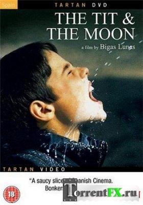 ������ � ���� / La teta i la lluna (1994) DVDRip