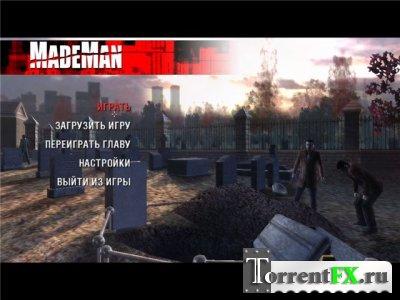 Made Man: Человек мафии (2006) PC | Лицензия