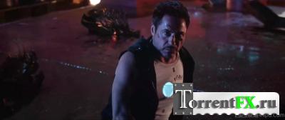 Железный человек 3 / Iron Man 3 (2013) TS