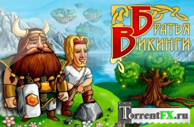   / Viking Brothers (2013) PC