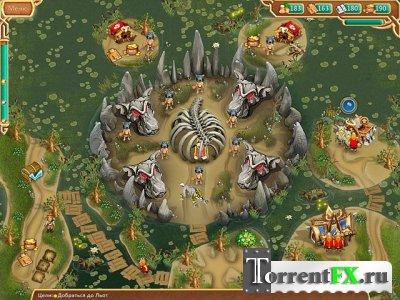 Братья Викинги / Viking Brothers (2013) PC