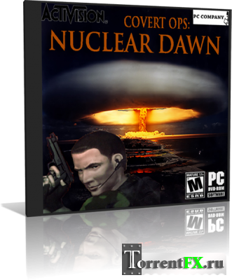 Covert Ops: Nuclear Dawn (2000) PC