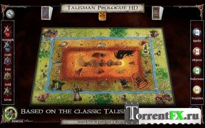 Talisman Prologue HD (2013) Android