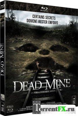 Мертвая шахта / Dead Mine (2012) HDRip | L1