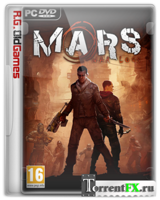 Mars: War Logs [v.1.703] (2013) PC | RePack