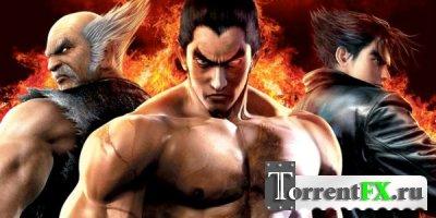 Tekken 6 (2009) PSP