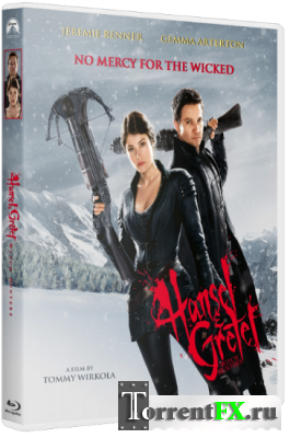 Охотники на ведьм / Hansel & Gretel: Witch Hunters (2013) BDRip 720p