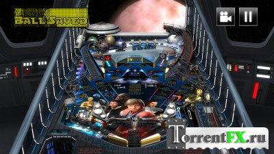 Pinball FX2 [v 1.0 + 6 DLC] (2013) PC | RePack