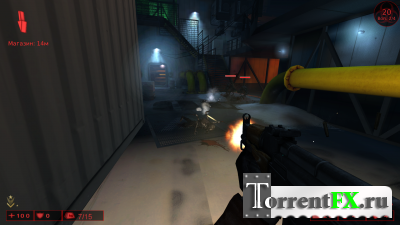 Killing Floor v.1047 [Original] (2012) PC