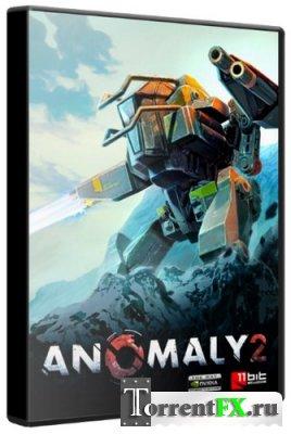 Anomaly 2 (2013) РС | Лицензия