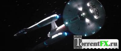 Стартрек: Возмездие / Star Trek Into Darkness (2013) CAMRip