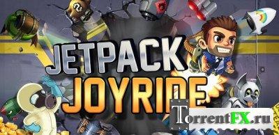 Jetpack Joyride (2013) Android