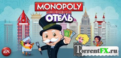 MONOPOLY Hotels (2013) Android