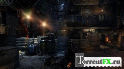 Метро 2033: Луч надежды / Metro: Last Light (2013) РС | RePack от R.G. Механики