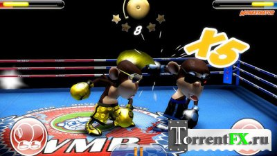 Monkey Boxing (2013) Android
