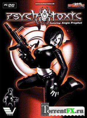 Психотоксик: Врата Ада (2005) PC | Repack от R.G. UPG