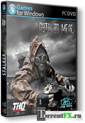 S.T.A.L.K.E.R.: Call Of Pripyat - ���� �� ���� (2013) PC | Mod