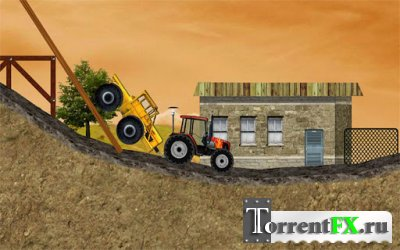 Tractor Mania (2013) Android
