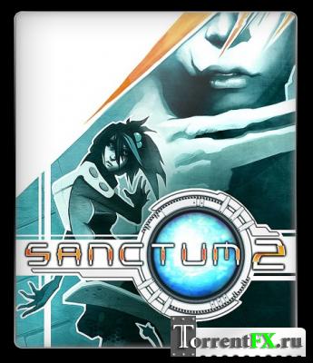 Sanctum 2 [v 1.0u1] (2013) PC | Repack от SEYTER