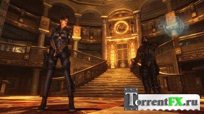 Resident Evil: Revelations [+ 2 DLC] (2013) PC | Steam-Rip