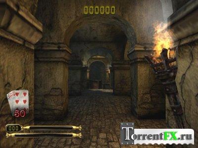 Dead Man's Hand [v 1.1] (2004) PC | RePack