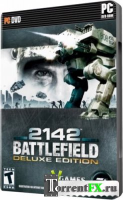 Battlefield 2142: Northern Strike - NovGames Edition [v1.51] (2006) PC
