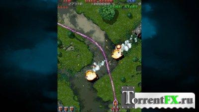 Raiden Legacy (2013) PC | RePack от R.G WinRepack