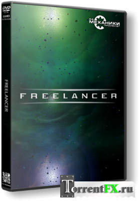 Freelancer (2003) PC | RePack от R.G. Механики
