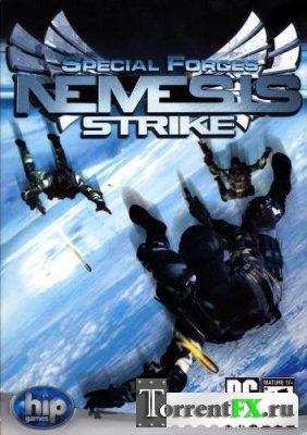 �������. ����� �� ��������� / Special Forces - Nemesis Strike (2005) PC