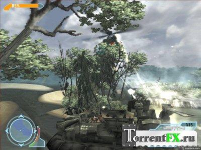 Спецназ. Огонь на поражение / Special Forces - Nemesis Strike (2005) PC
