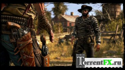 Call of Juarez: Gunslinger (2013) PS3