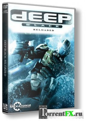 Deep Black: Reloaded (2012) PC | RePack от R.G. Механики