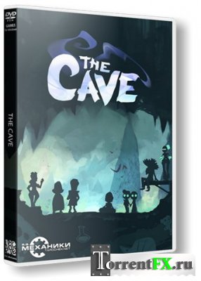 The Cave (2013) PC | RePack �� R.G. ��������