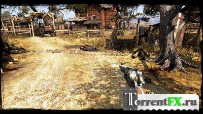 Call of Juarez: Gunslinger (2013) PC | RePack �� R.G. ��������