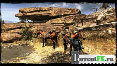 Call of Juarez: Gunslinger (2013) PC | RePack от R.G. Механики