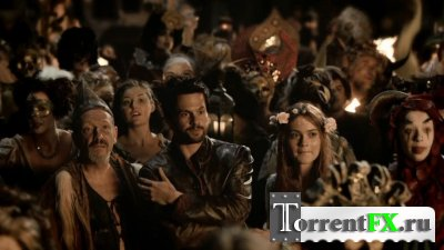 Демоны Да Винчи / Da Vinci`s Demons [01x01-06] (2013) HDTVRip