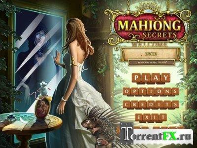 Тайны Маджонга некоего Королевства (2013) PC