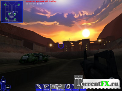 Mobile Forces (2002) PC | RePack