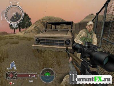 Возвращение морпеха (2008) PC | Лицензия