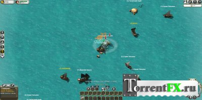 Pirate Storm: Death or Glory (2011) PC